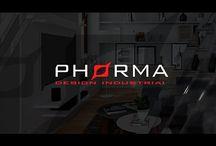 Phorma Design Industrial