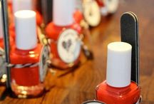 Esmalte uñas+lija