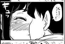 ♡ Goku & Chichi