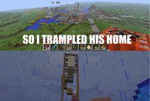 Minecraft Quote!