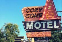 Disneyland Vacation