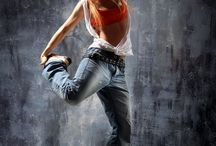 Photo art - Dance