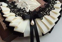 Ruffled Collars