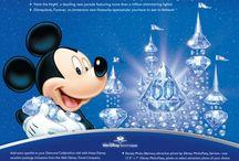 Disneyland Diamond Celebration 60th Anniversary / Celebrate the 60th anniversary Diamond Celebration at Disneyland California