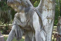 Angels / by Tasha Stratton