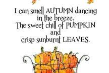 quotes herfst