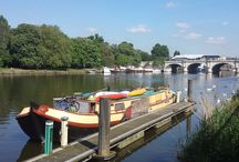 Around Kingston upon Thames / Discover Kingston upon Thames with our guided tours