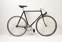 Tarck / Track bikes with style.