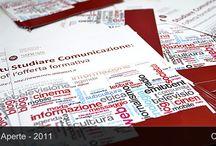 Il Coris a Porte Aperte - Luglio 2012 / Ogni anno la Sapienza incontra le aspiranti matricole e ogni anno noi ci siamo ad accoglierle