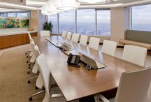 Legal Installations / ELEMENTS Furniture Product Offerings in Legal Spaces
