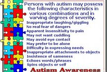 Autism, get educated