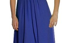 Royal Blue & Orange Theme / by BridalSassique.com