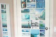 beach room decor
