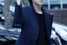 Kim Heechul looking good