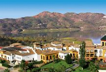 Hiszpania / Spain / Znajdziesz tu najpopularniejsze oraz najlepsze hotele w Hiszpanii polecane przez Travelzone.pl. The most popular hotels in Spain.