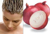 Organic beauty tips