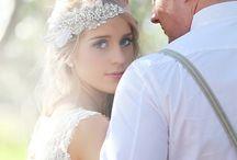 Wedding - Photo Idea's / by Melissa Dunn