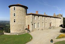 Châteaux & Hôtels Collection / Châteaux Hôtels