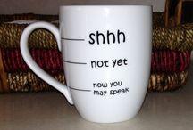 Coffee Appreciation / by Shannon Taylor Vannatter