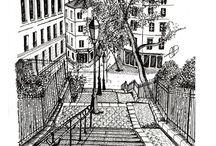 Paris / Montmartre