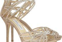 Colección de zapatos Jimmy Choo 2013