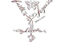 fly away with me.....butterfly tat I might get