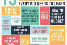 Life lessons4kids