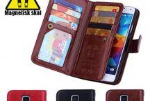 Magnetisk Mobilplånbok 2i1 / Magnetisk mobilplånbok 2i1 avtagbart magnetiskt skal gör det enkelt att ta ut mobilen ur plånboken. ALLTID FRI FRAKT inom Sverige hos www.caseonline.se