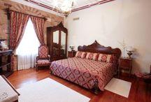 Castello Suite / Castello Suite Argentikon Luxury Suites
