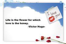 Valentine's Day Quotes / Valentine's Day Quotes / by YourMotivationPage.com