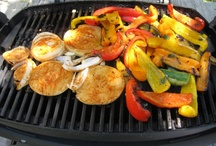 Grillin' Out / by Becky Haveman