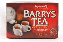 Irish Tea / Bring the taste of Ireland home.  We have many Irish favorites available right here in the United States.