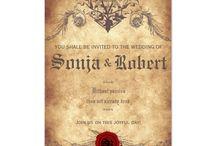Medieval Wedding / Medieval Wedding