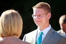 Kimberly Thompson / Wedding Professional