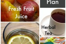 Health & Detox / Collection of health articles and how to improve and take care of our health / by WireBliss