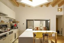 cocinas [] kitchens / by Jomary Acosta