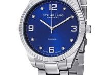 Stuhrling Original  Watch /