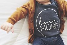 Stylish Chillins / Styley kids clothing