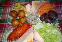 Cuisine Antillaise et Créole