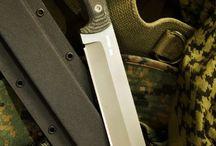 large/long blades