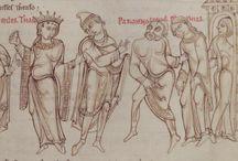Romansk middelalder