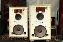 Sound - Speakers - JBL