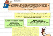 D. Processual Penal