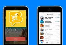 IPhone Best Messaging App