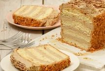 gebak / taart