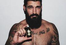 Beard Styles for Men / All About Beard Styles for Men