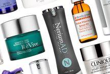 Natural Beauty, Natural Skincare