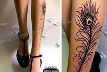 My tattoo / by Tamara Power-Drutis