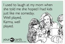 Need a laugh / by Carly Baylis