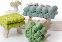 Inspirations VP1D  team / Inspirations design et création textile de la VP1D team
